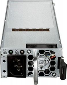 D-Link DXS-3600/3400 Series Power Supply Module with Front-to-Back Airflow