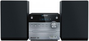 MS12BT CD MP3 BT FM USB 2 x 5WATT