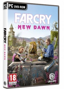 Gra Far Cry New Dawn PL (PC)