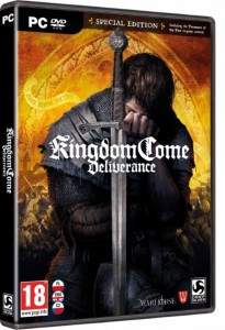 Gra Kingdom Come: Deliverance PL (PC)