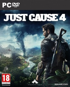 Gra Just Cause 4 PL (PC)