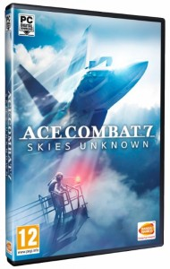 Gra Ace Combat 7: Skies Unknown ENG (PC)