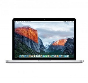 APPLE MacBook Pro 13 Srebrny 13.3/8GB/i5 Mobile/SSD128GB/1ROK/Srebrny
