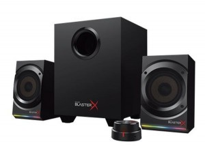 CREATIVE Sound Blaster X Kratos S5 2.1 51MF0470AA000