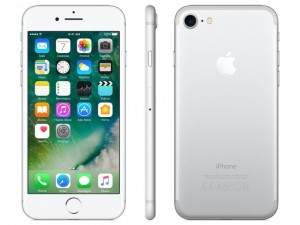 Smartphone APPLE iPhone REFURB EDITION 7 128 GB Silver (Srebrny) - produkt odnowiony RM-IP7-128/SR